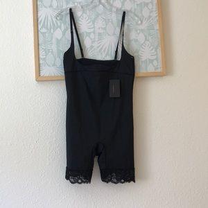 Rock & Rose compression bodysuit XL